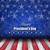 lege · houten · dek · tabel · USA · vlag - stockfoto © smeagorl