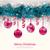 vacanze · Natale · rami · illustrazione · vetro - foto d'archivio © smeagorl