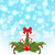 complimenti · capodanno · regalo · nastro · arco · carta - foto d'archivio © smeagorl