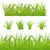 coccinelle · herbe · verte · printemps · herbe · design · jardin - photo stock © smeagorl