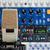 studio microphone and audio devices stock photo © smileus