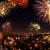 tutto · città · fuochi · d'artificio · capodanno · evento - foto d'archivio © Smileus