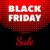 black · friday · verkoop · grunge · poster · Rood - stockfoto © smoki