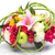 bouquet of fruit and flower stock photo © smuay