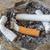 sigarette · posacenere · isolato · bianco - foto d'archivio © smuay