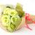букет · изолированный · белый · цветок · бумаги - Сток-фото © smuay