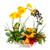 花束 · 花 · セラミック · ポット · 蘭 · ベリー - ストックフォト © smuay