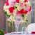 букет · орхидеи · закрывается · стекла · ваза · Лилия - Сток-фото © smuay