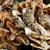 aszalt · hal · csetepaté · étel · szem · természet - stock fotó © smuay
