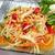 тайский · пряный · Салат · ресторан · лимона · томатный - Сток-фото © smuay