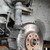 car disc brake stock photo © smuay