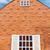 marrom · velho · windows · madeira · parede - foto stock © smuay