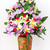 bouquet of flowers stock photo © smuay