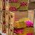 thai · wierook · voorbereiding · Bangkok · textuur · fabriek - stockfoto © smuay