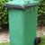 green bin stock photo © smuay