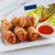 disznóhús · chili · mártás · szezám · étel · étterem - stock fotó © smuay