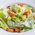 vers · salade · spek · brood · zoete - stockfoto © smuay