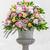 букет · украшение · Гранж · конкретные · ваза · текстуры - Сток-фото © smuay