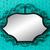 spiegel · reflectie · vintage · verguld · licht - stockfoto © smuay