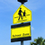 school zone sign stock photo © smuay