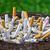 灰皿 · たばこ · 白 · 健康 · タバコ · パック - ストックフォト © smuay
