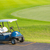 golf cart stock photo © smuay
