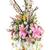 artificielle · orchidée · blanche · fleur · texture · nature - photo stock © smuay