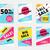 продажи · баннер · шаблон · дизайна · набор · сайт - Сток-фото © softulka