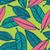 бесшовный · тропические · джунгли · цветочный · шаблон · красивой - Сток-фото © softulka