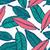 sem · costura · tropical · selva · floral · padrão · belo - foto stock © softulka