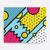 colorido · padrão · padrão · geométrico · brilhante · blocos - foto stock © softulka