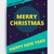 neşeli · Noel · geometrik · satış · poster · soyut - stok fotoğraf © softulka