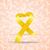 yellow ribbon stock photo © sognolucido