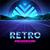 neon · horyzoncie · retro · 1980 · przyszłości · niebo - zdjęcia stock © solarseven