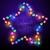 natal · fadas · luzes · colorido · espaço - foto stock © solarseven