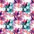 végtelenített · trópusi · absztrakt · vektor · virágok · nyár - stock fotó © solarseven