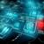 digitale · veiligheid · bescherming · gegevensbescherming · illustratie - stockfoto © solarseven