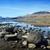 mountain reflections   scottish highlands stock photo © solarseven