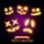 vektor · halloween · szimbólum · terv · szett · ikon - stock fotó © solarseven