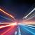 noche · tiempo · tráfico · carretera · ciudad · tecnología - foto stock © solarseven