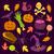 halloween · symbolika · pająki · zombie - zdjęcia stock © solarseven