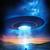 ufo · ciencia · ficción · ciudad · torre · espacio · buque - foto stock © solarseven