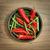 különböző · mexikói · étel · fa · asztal · étel · fa · levél - stock fotó © solarseven