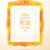 Geel · vector · aquarel · element · voorjaar · verkoop - stockfoto © sonya_illustrations