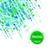 зеленый · технологий · частица · структуры · генетический · химического - Сток-фото © sonya_illustrations