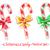 christmas candy set stock photo © sonya_illustrations