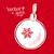 neşeli · Noel · yılbaşı · önemsiz · şey · top - stok fotoğraf © sonya_illustrations