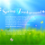 春 · 夏 · 青空 · 太陽 · テクスチャ - ストックフォト © sonya_illustrations