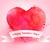 inimă · vector · desen · animat · dragoste · fundal - imagine de stoc © sonya_illustrations
