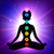 chakras meditation stock photo © sonya_illustrations